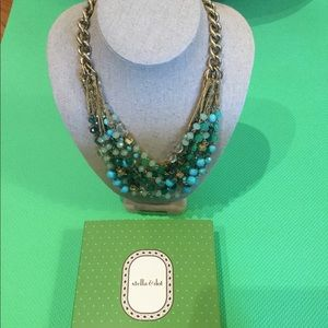 Stella & Dot Maldives Necklace
